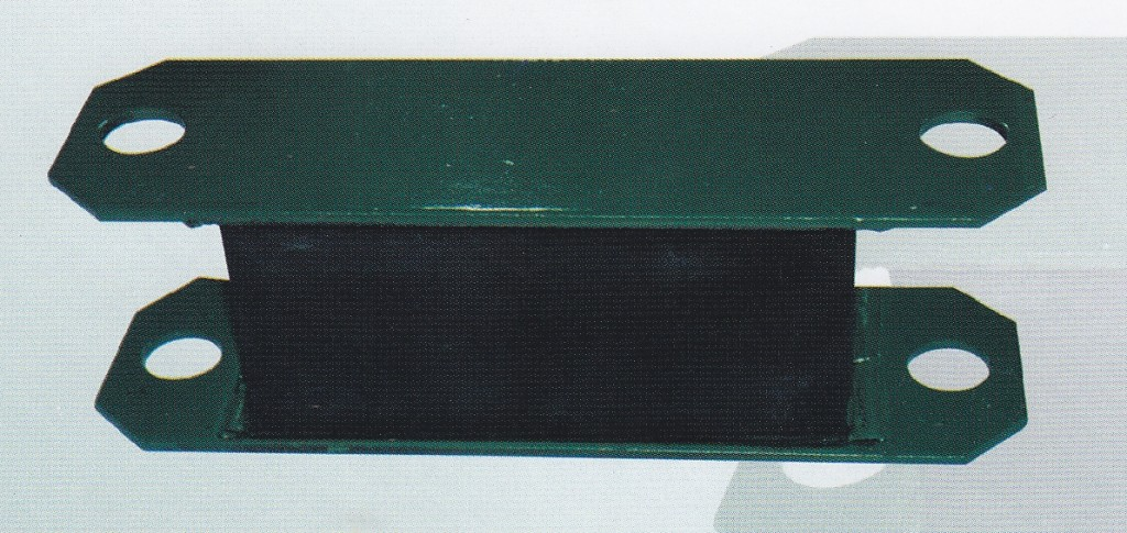 R1-RUBBER ABSORBER