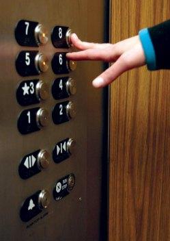 cara kerja elevator