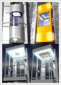 elevator modern