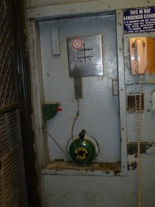 Awal mula design passenger lift - part 1