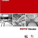 Cover Escalator